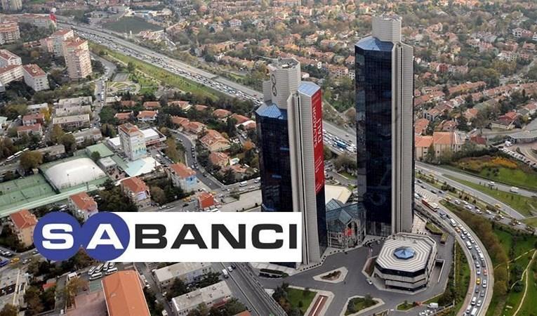 Sabancı Holding'ten yurt dışında yeni şirket