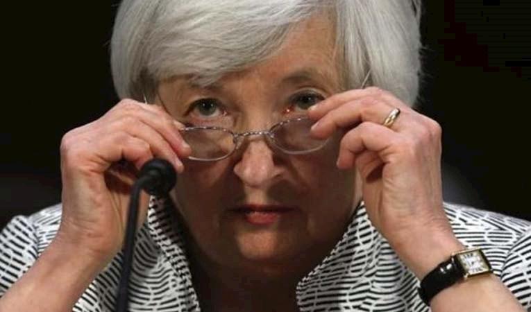 Yellen: ABD'deki güçlü büyüme dünyaya yayılacak