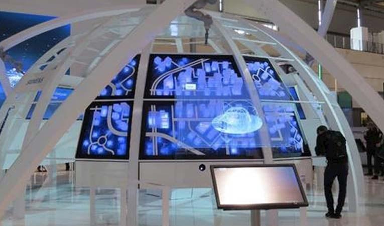 Hangi teknoloji devi Türkiye'de üretime geçecek?