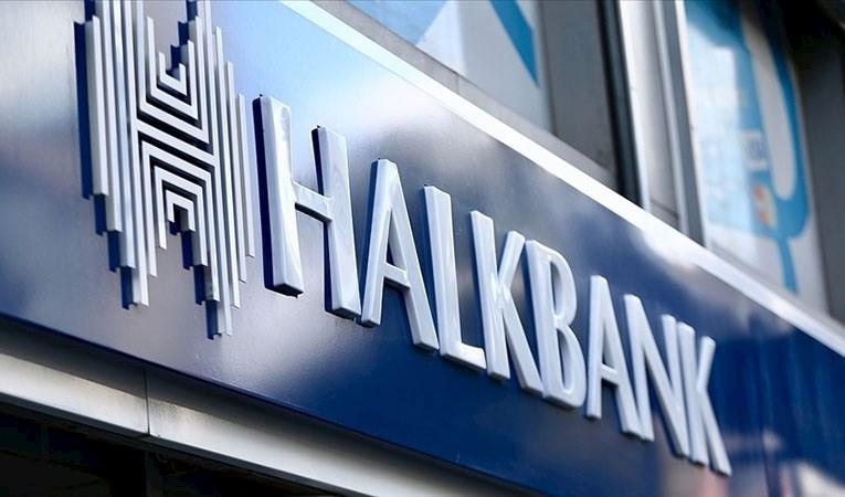 Halkbank'tan ABD'deki ceza davasına ilişkin KAP'a açıklama