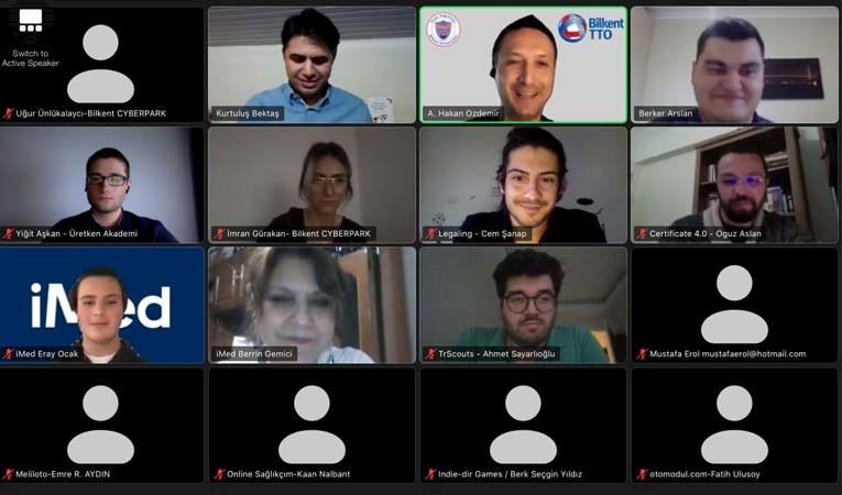 14. Ankara Startup Zirvesi yapıldı