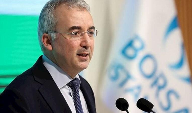 Borsa İstanbul Genel Müdürü Ergun'dan şirketlere 'sermaye piyasalarına yönelme' çağrısı