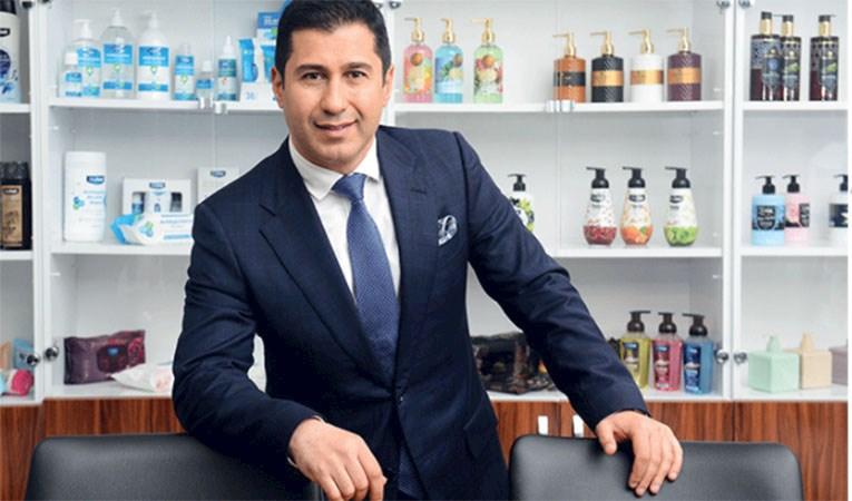 Aksan Kozmetik: Pandemide satış rekoru kırdı