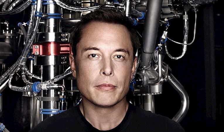 Tesla için Dogecoin anketi başlattı
