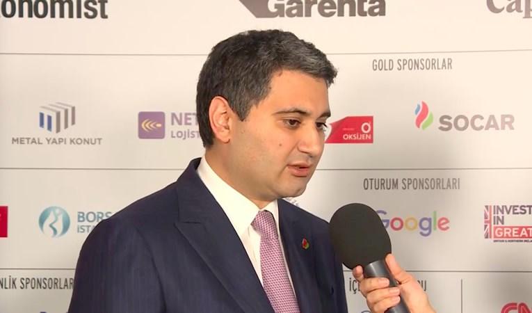 Özel Röportaj - Zaur Gahramanov