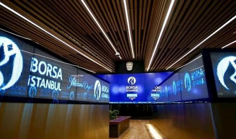 Borsa İstanbul, devir hızıyla dünyanın en likit piyasası oldu