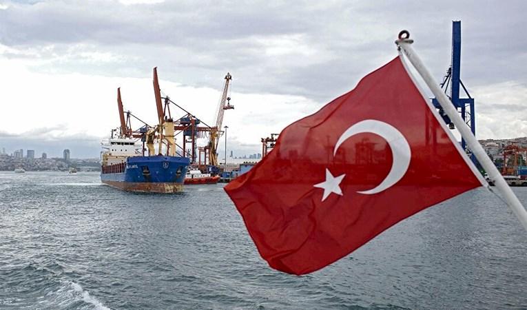 OECD Türkiye için daralma tahminini düşürdü