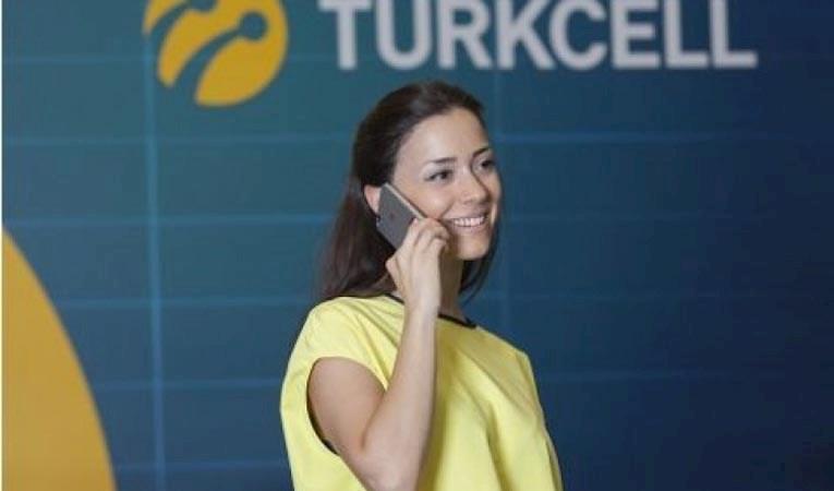 Turkcell'e uluslararası alanda 15 ödül