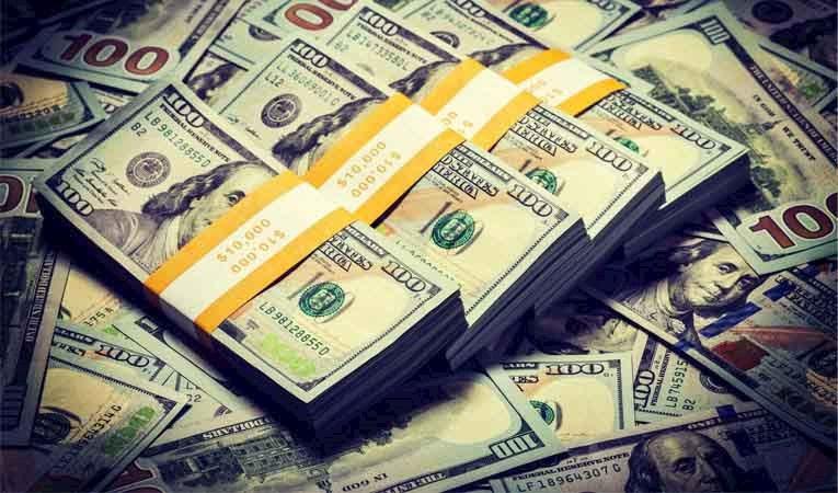 Dolar kurunda yeni zirve: 7,48'i aştı
