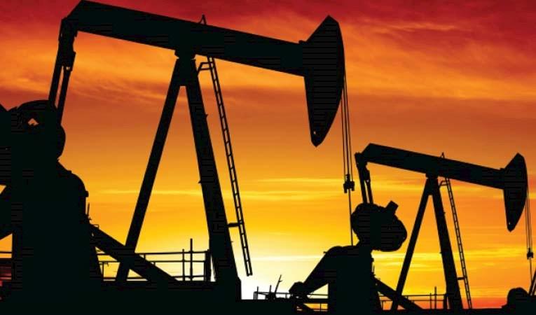 Brent petrol 67,22 dolara yükseldi