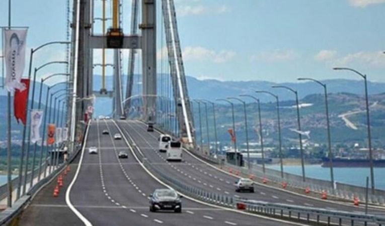 Kurban Bayramı tatilinde köprü ve otoyollar ücretsiz
