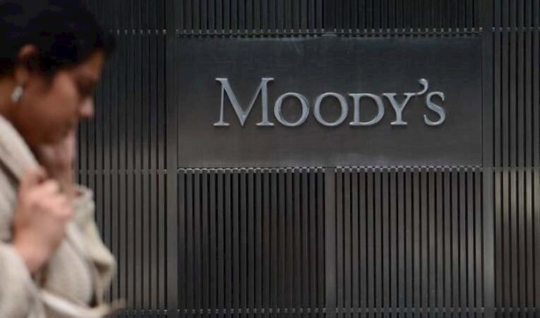 Moody's: Uzun vadeli durgunluk tehlikesi var