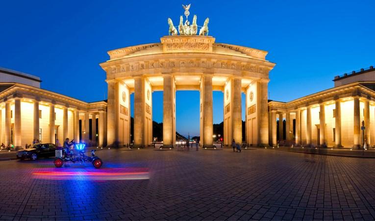 Almanya ekonomisi 2020'de yüzde 5 daraldı