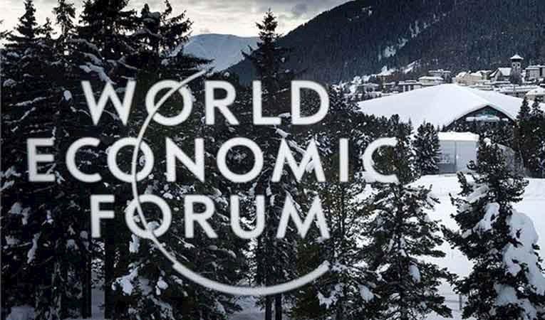 """Davos'un gündemi """"salgın sonrası yeni normal"""" olacak"""