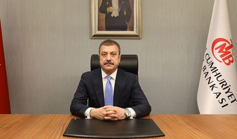 Merkez Bankası Başkanı'ndan '128 milyar dolar' açıklaması