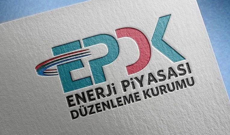 EPDK, 20 şirkete elektrik üretim lisansı verdi