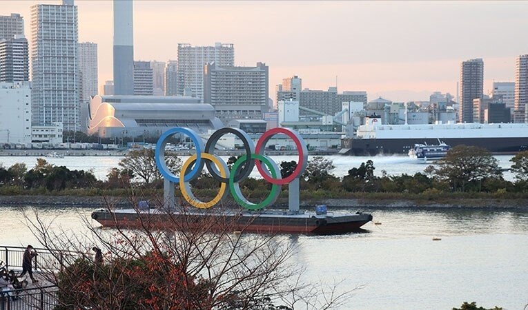 Japonya, Tokyo Olimpiyatları'ndan vazgeçmedi