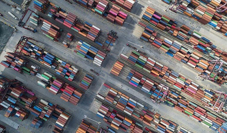 Türkiye, ihracatını artıran 4 ülkeden biri oldu
