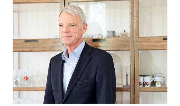 Nobel Ekonomi Ödüllü Prof. Michael Spence: Global ekonominin merkezi Asya'ya kayıyor