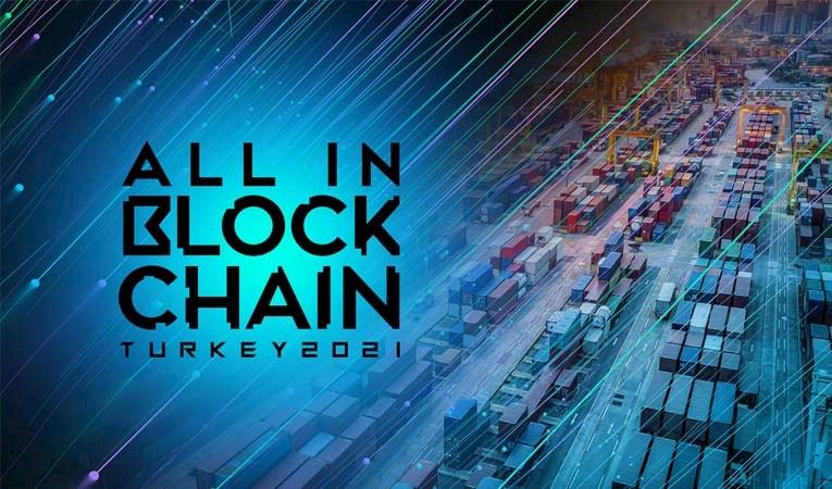Türkiye'de llk blockchain ve kripto konferansı