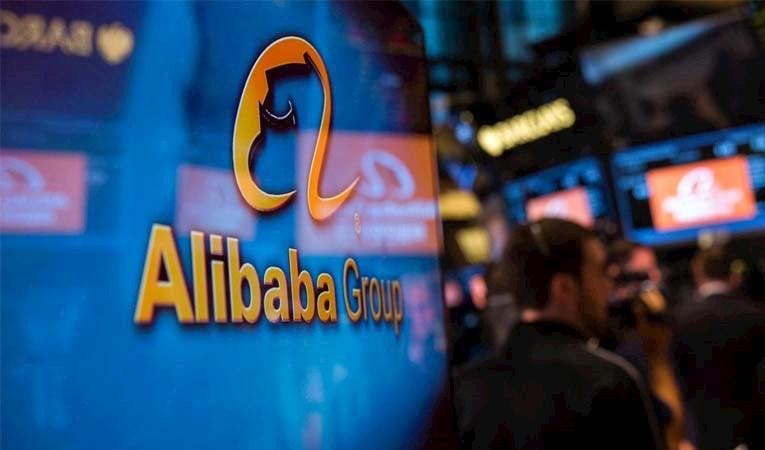 Alibaba'dan dev tahvil ihracı