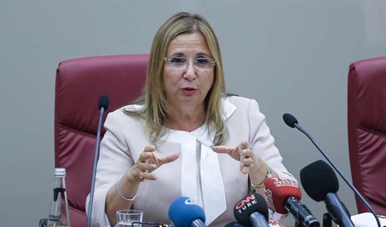 """Ticaret Bakanlığı """"dezenfektan satışı"""" iddialarına yanıt verdi"""
