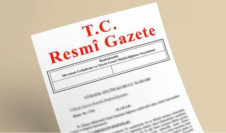 Kabine revizyonu: 2 bakanlık kuruldu, 2 isim gitti, 3 isim geldi