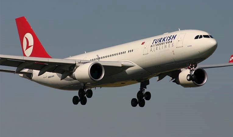 THY, Avrupa'nın en çok uçuş yapan şirketi oldu