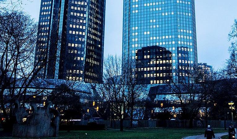 Deutsche Bank, Türkiye için enflasyon beklentisini yükseltti