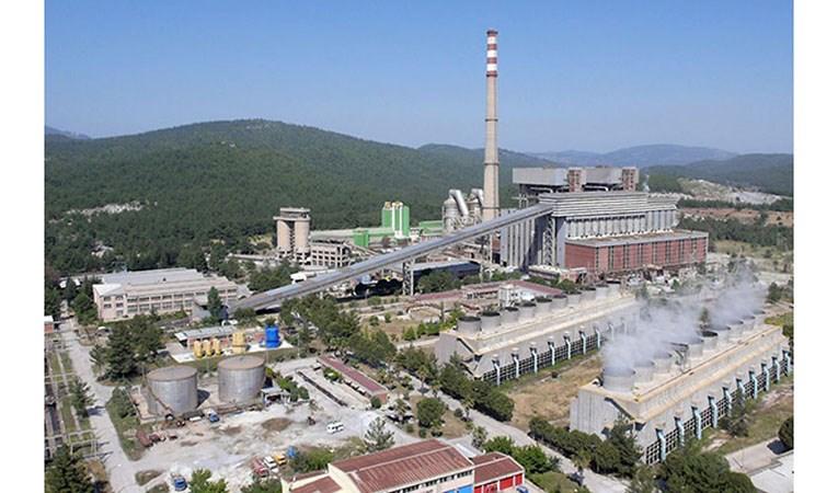 Yeniköy ve Kemerköy elektrik santrallerinde yangın tedbiri