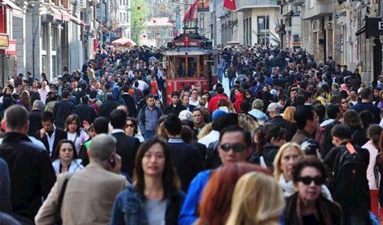 """TÜİK'ten """"il bazında GSYH"""" açıklaması"""