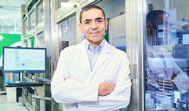 Yüzde 95'ten fazla koruma sağlayan aşının yan etkileri açıklandı