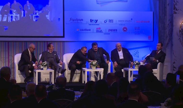 Perakendede İnovasyon Forumu ve Fast Retail 2017 2.Bölüm