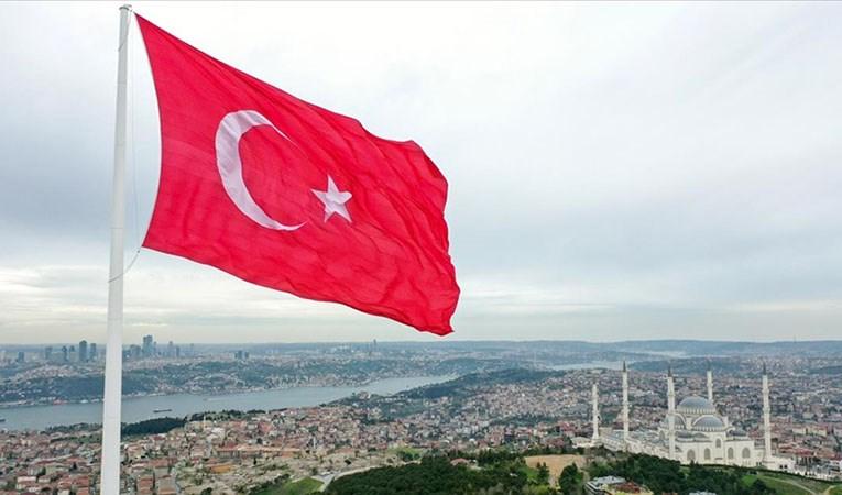 Türkiye, ilk çeyrek büyümesiyle OECD ülkeleri arasında zirvede yer aldı