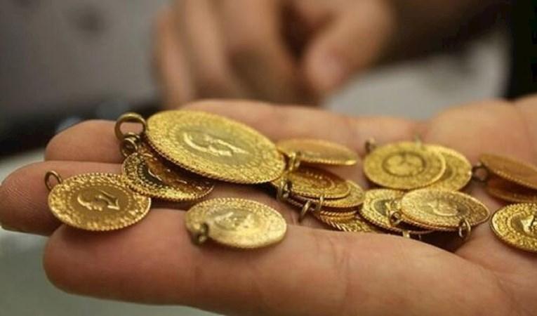 Çeyrek altın ne kadar? (Altında güncel rakamlar)