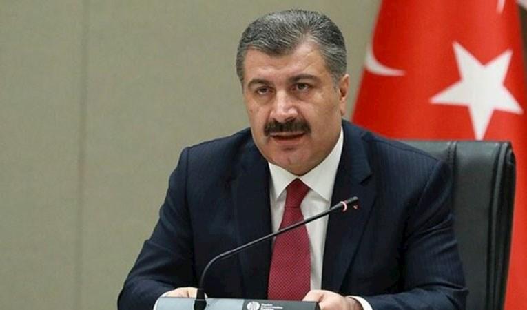 Delta Plus Türkiye'de: İstanbul dahil 3 ilde görüldü