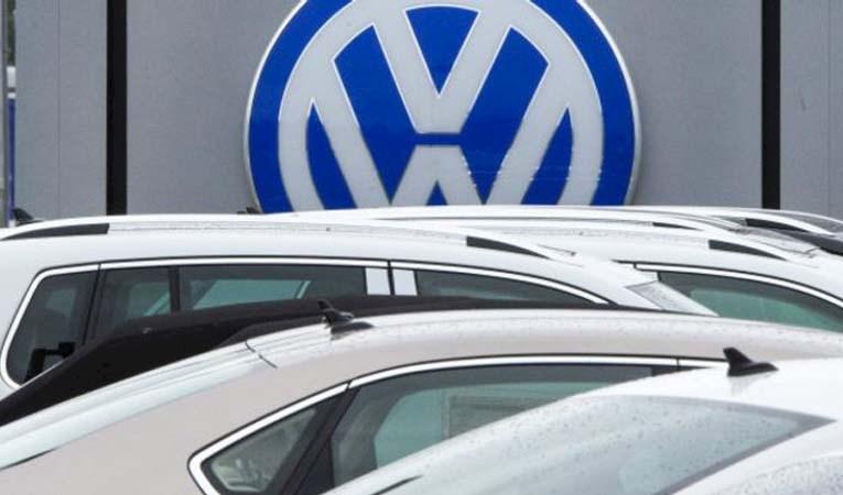 Volkswagen, Manisa'da şirket kurdu