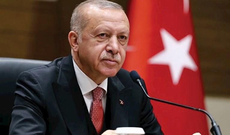 Erdoğan: Türkiye tarihinin en büyük doğalgaz keşfini yaptık
