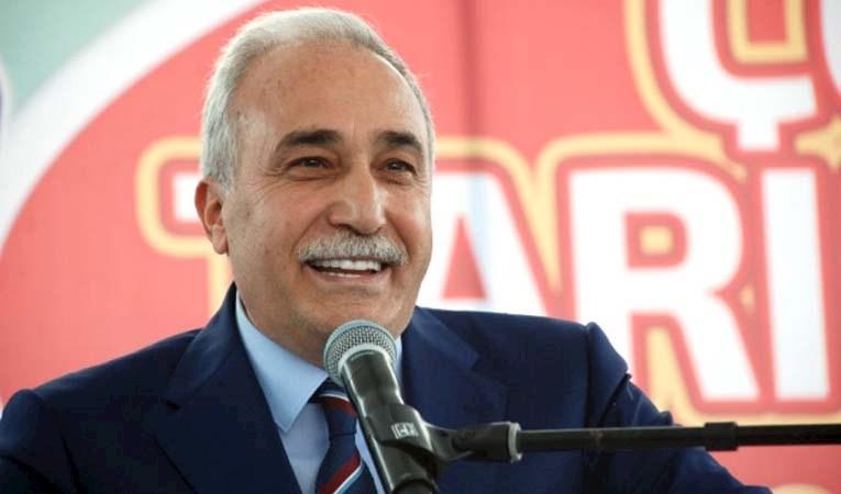 """""""TARIMSAL KURAKLIK ENDİŞESİ YOK"""""""