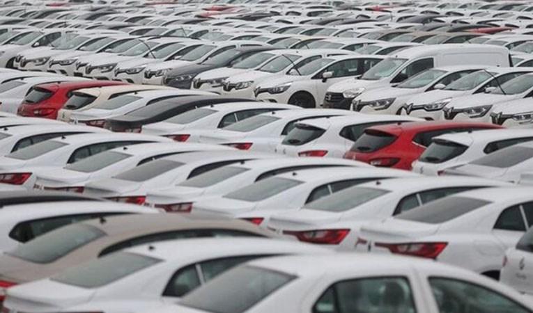 Otomobil satışları haziranda arttı