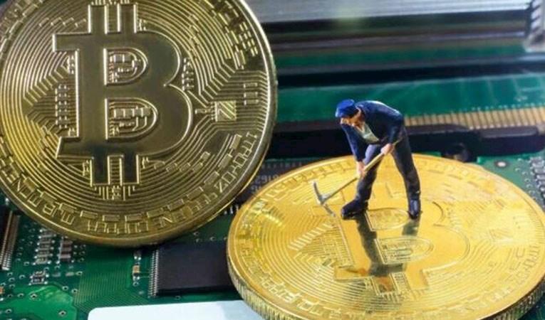 'Yenilenebilir kaynaklar Bitcoin madencileri için makul ve yeterli değil'