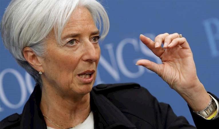 IMF'den ABD yönetimine kötü haber