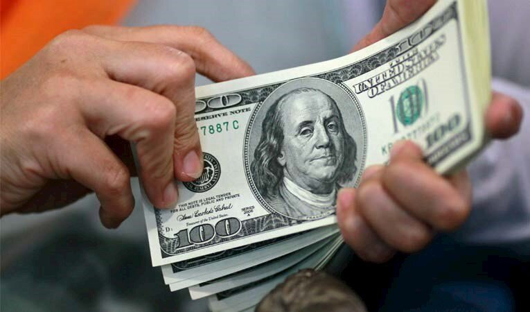 Dolar/TL 8,20'nin altını gördü