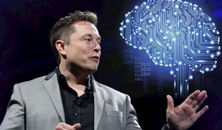 Elon Musk'ın şirketi 205 milyon dolar yatırım aldı