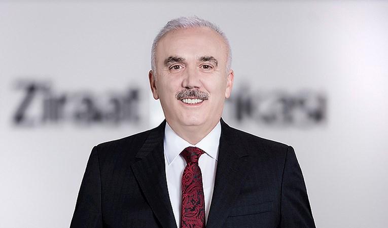 Ziraat Bankası Genel Müdürü Hüseyin Aydın görevini devrediyor: Türkiye Bankalar Birliği'nden açıklama
