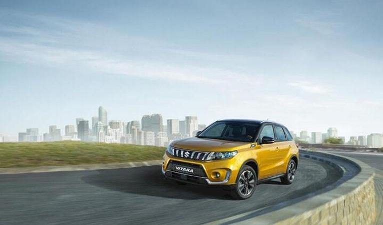 Suzuki Motor 2020 mali yılı net karını yüzde 9,1 artırdı