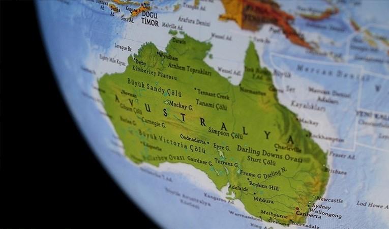 Avustralya ve Çin arasındaki ticari gerilim DTÖ'ye taşınıyor