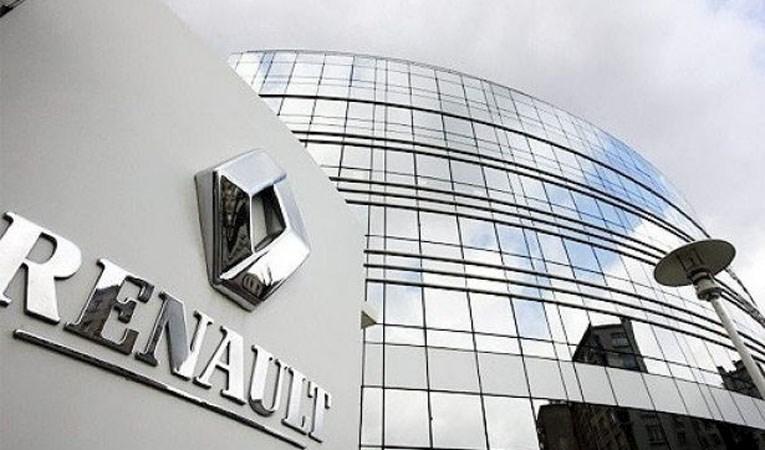 Renault yönetim kurulu maaşlarında kesintiye gitti