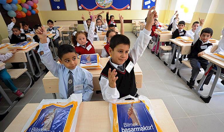Bakan Selçuk: 1 Mart'ta ilkokullar açılacak