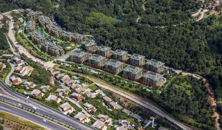 MESA Orman II satışa çıkarıldı
